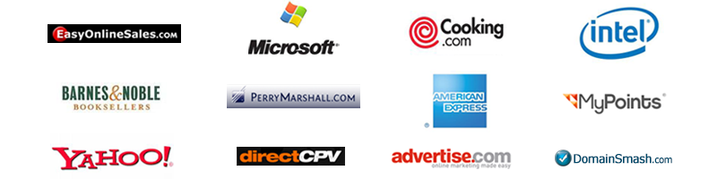 Clients & Advertising Partners